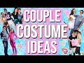 10 COUPLE HALLOWEEN COSTUMES IDEAS LAST MINUTE HALLOWEEN COSTUMES 2017
