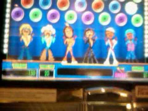village people slot machine