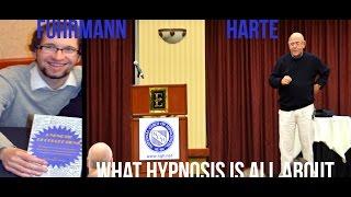 Hypnoseausbildung intern NGH-Zertifikat  249- National Guild of Hypnotists Deutschland Germany Interview Jörg Fuhrmann mit Dr. R