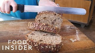 How This Century-Old Bakery Makes The Most Legendary Bread In NYC | Legendary Eats