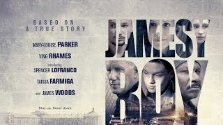 Thriller JAMESY BOY TRAILER James Woods, Mary-Louise