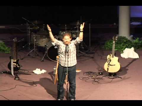 Tim Hawkins-Hand Raising and Sanitizer