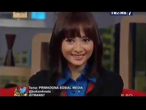 Siti Rohmah Nyanyi, Kasir Cantik Indomaret (@EkaGustiwana)