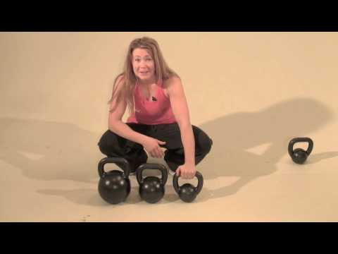 Kettlebells introduktion