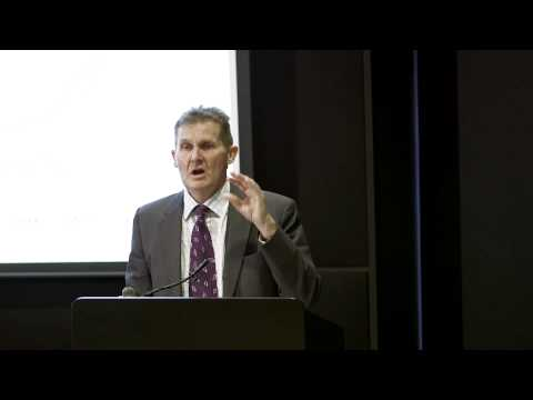 WA Implications for Australia's Great Rebalancing act - CRAE Forum with Alan Langford