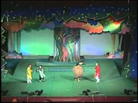 Ngày xửa ngày xưa tập 4 - Hoàng tử sọ dừa