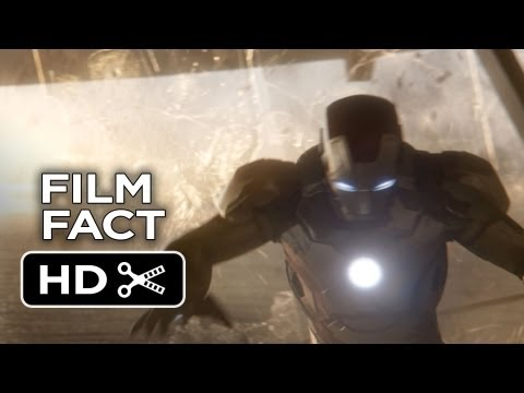 Iron Man 3 Film Fact (2013) Marvel Movie HD