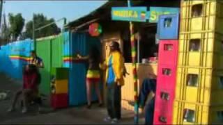 "Jonny Ragga - Konjo Ende Anchi ""ቆንጆ እንደ አንቺ"" (Amharic)"