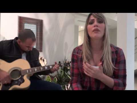 Só pra te fazer lembrar - Sabrina Cella (cover)