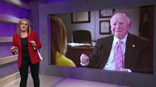 Samantha Bee: The Supremely Busy Court