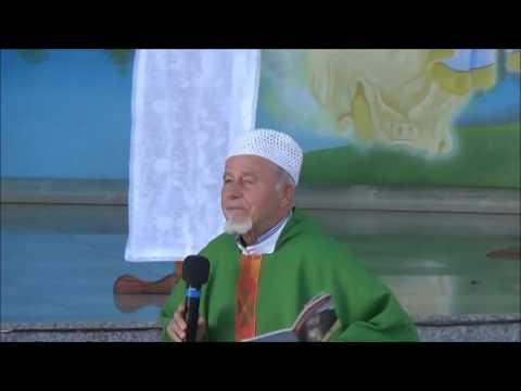 Homilia Padre José Sometti 13.09.2016
