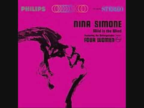 Thumbnail of video Nina Simone - Wild Is The Wind