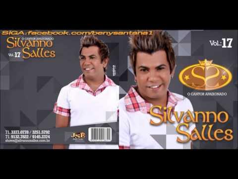 SILVANNO SALLES VOL:17  ''CD COMPLETO''