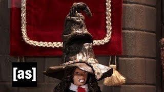 Robot Chicken: Harry Potter Guidance Counselor