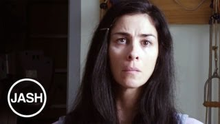 Sarah Silverman Committed to Psych Ward