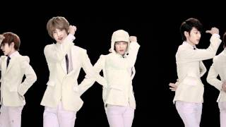 Boyfriend - I'll be there