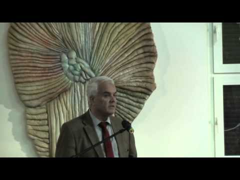 Speech by Dr Matthias Rath at Auschwitz 24 May 2014