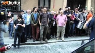 Europas frustrierte Jugend