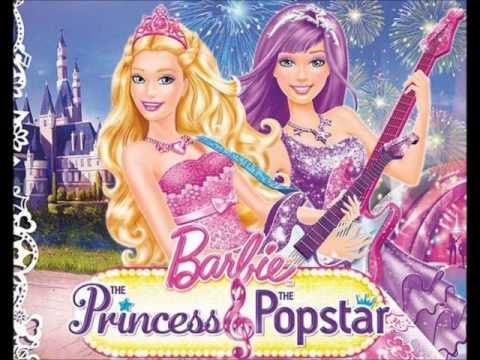 Barbie a princesa e a pop star ser princesa e ser pop - Barbie et la princesse pop star ...
