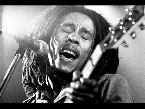 Bob Marley Tribute (2014) Lyric the Poet
