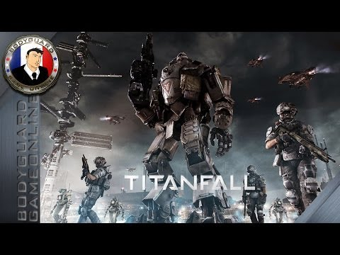 Titanfall Xbox One Bêta La Grande Découverte [Episode1/5] ★[Full HD 1080P]★