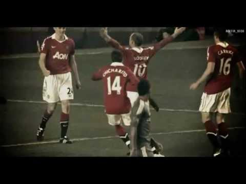 Manchester United - Champions League Final 2011 Promo by aditya_reds