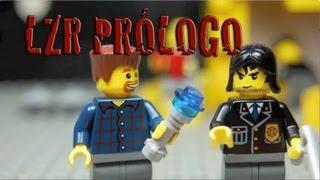 Lego Zombies Return-Prologo