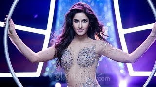 DHOOM 3: 5 crore for Aamir Khan-Katrina Kaif's new song 'Malang'