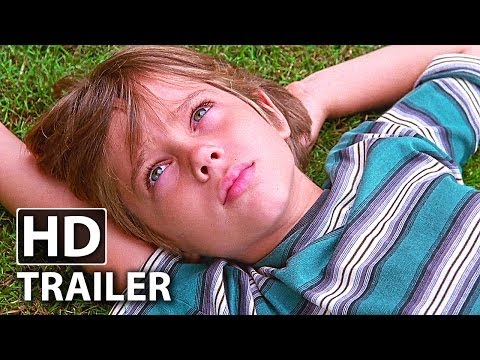 BOYHOOD - Trailer (German | Deutsch) | HD 2014