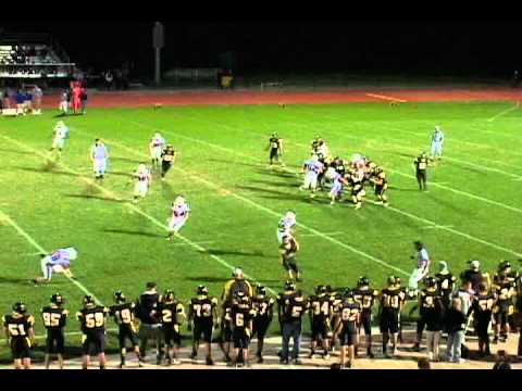 #10 Tyler Stitz - Solanco High School
