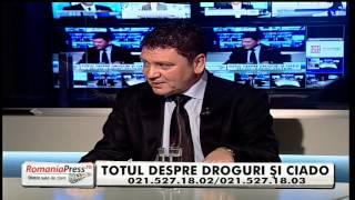 Dintre sute de ziare cu Lazar Gigel, Nasul TV, 20.01.2014 (I)