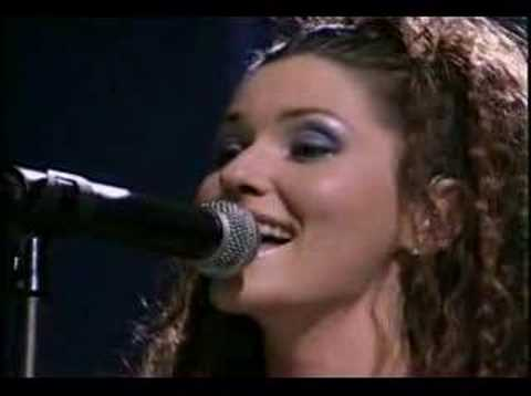 Shania Twain - Live Performance - You are still one