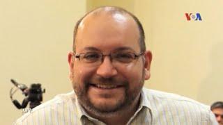 Iran kết án phóng viên Washington Post