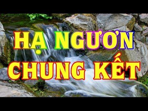 PGHH Hạ Ngươn Chung Kết