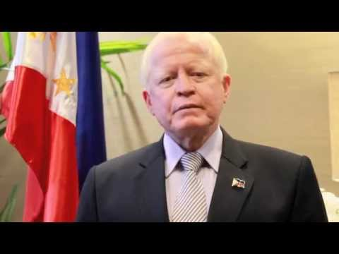 Independence Day Message of Ambassador Cuisia to Filipino Community in Turks and Caicos