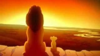 Simba- You Raise Me Up