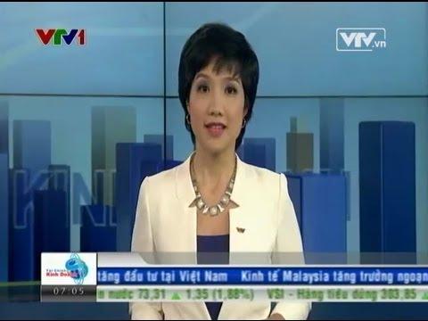 [19/05/2014] Bản tin Tài chính kinh doanh sáng mới nhất
