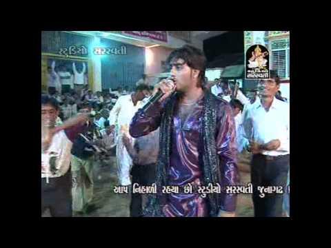 Gokud Gadhthi Govalan | Non Stop Dandiya Raas | Gujarati Live Songs