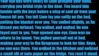 Liam Payne- Expecting Imagine