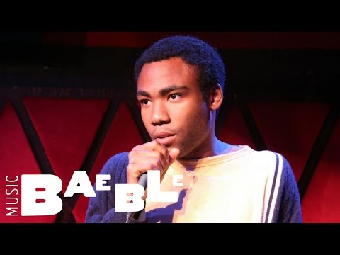 Childish Gambino - Bonfire -Cjo1aww8lHA
