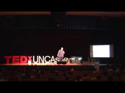 Global Environment Problems: Bert Holmes at TEDxUNCAsheville