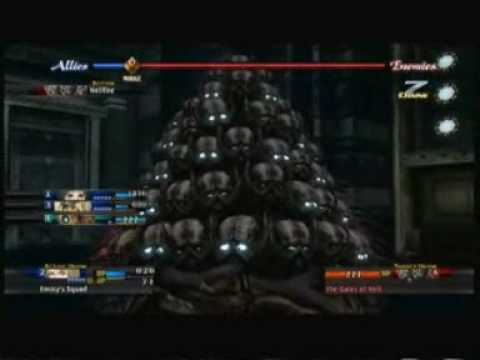 The Last Remnant - Hells Gate BR8 Part 1/4