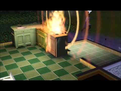 The Sims 3 Funny Moments, 