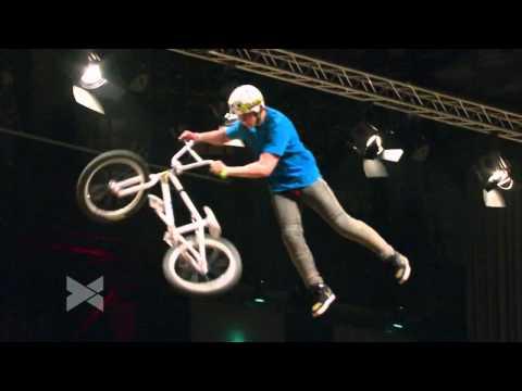 2nd BMX Dirt Jump - Brett Banasiewicz @ Telekom Playgrounds - Duisburg 2011