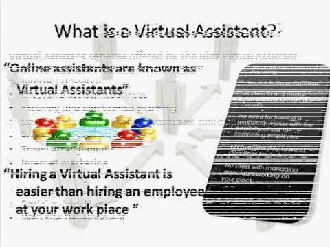 personal assistant services,  virtual office assistant