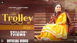 Trolley – Joban Ghumman Ft R Nait Punjabi Video Download New Video HD