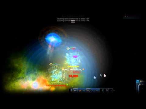 Darkorbit - 775★ vs S-L [Hardstyle-Keeqo]
