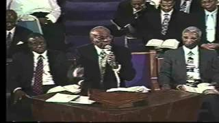 Kill All The Damned Prophets Chief Apostle William Lee