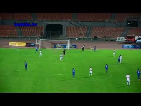 ΗΡΑΚΛΗΣ -Oλυμπιακός Βόλου   1-0| Iraklis.tv