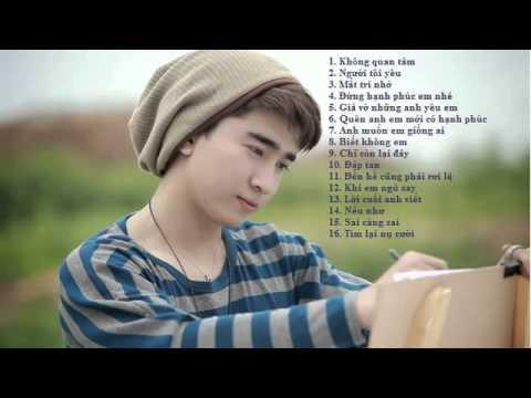 Tổng hợp bài hát hay nhất của Chi Dân 2014